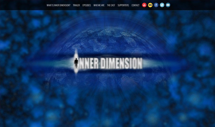 Inner Dimension Web Series