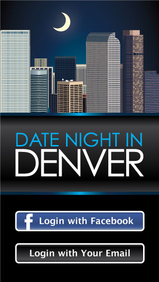 Date Night in Denver